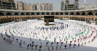 Saudi Arab bans Ummrah pilgrims