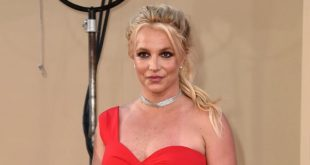 Britney Spears says she will not perform