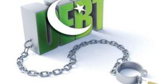 Pakistan Debts