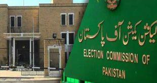 Election Commission Pakistan