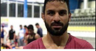 Irani wrestler hanged