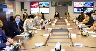 NCOC meeting