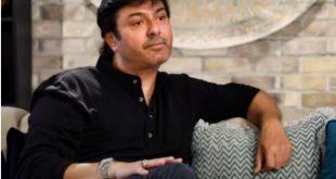 Noman Ijaz Actor