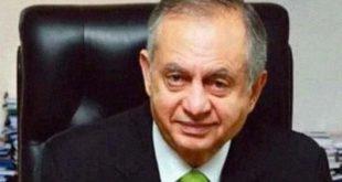 Pakistan Commerce Minister