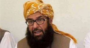 Abdul Ghafoor Haidry JUI