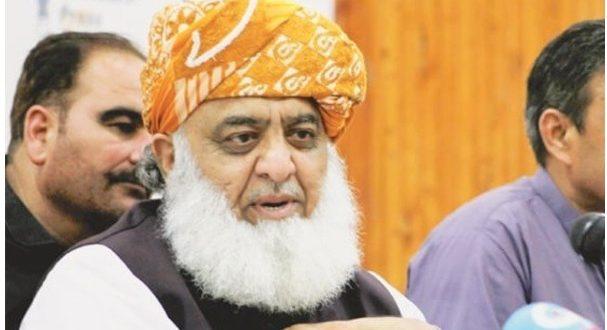 Fazal ur Rehman JUIF