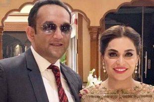 Pakistan Actor Meera
