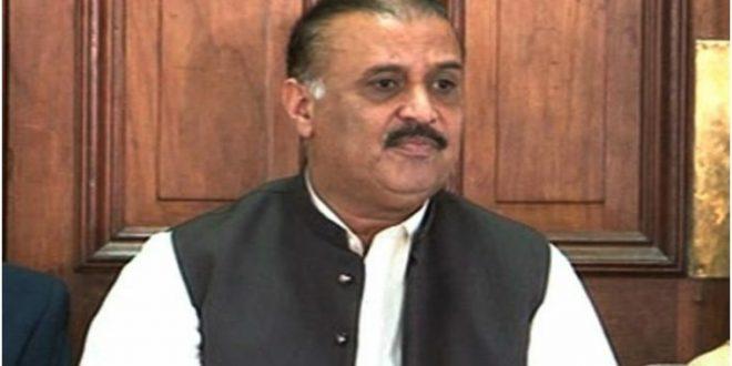 Raja Riaz PTI