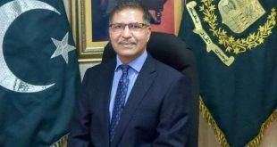 Ali Zafar PTI senator
