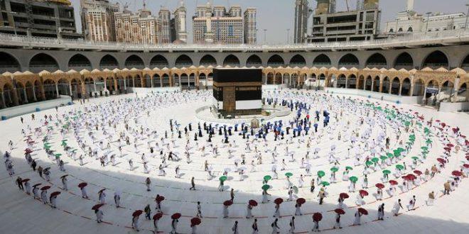 Ummrah Pilgrims banned