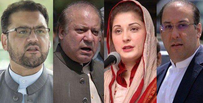 Hudaibya Case on Sharif family