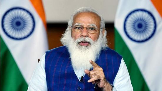 Narindra Modi PM India