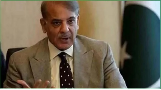 PML-N Shahbaz Sharif