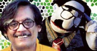 Qaiser Farooq comic writer
