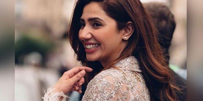 Actor Mahira Khan Pakistan