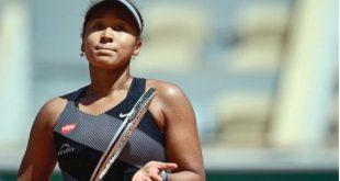 Japan Tennis star Naomi Osaka
