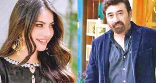 Actor Yasir Nawaz praise Neelam Munir