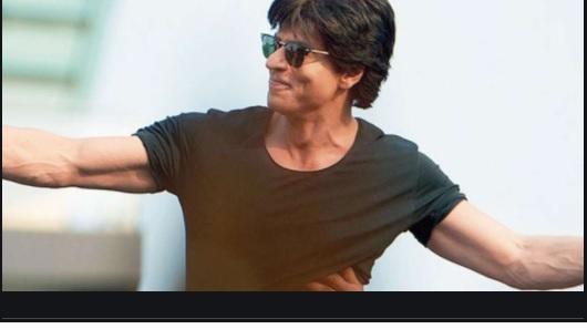 SRK clocks 29 years in Bollywood