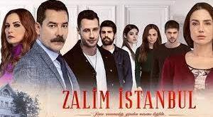 Drama Zalim Istanbul Urdu1