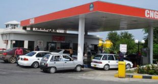 New CNG prices in Pakistan