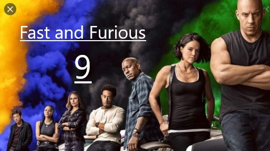 Fast and Furious world's 5th biggest franchise