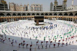 Hajj without Mehram