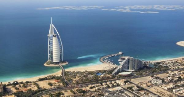Dubai announce new corona SOPs