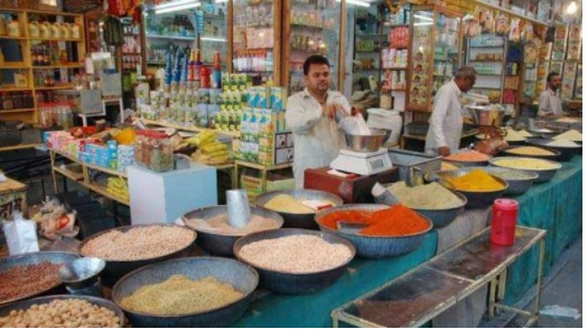 Inflation increased in Pakistan