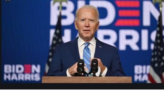 US president Joe Biden impeachment