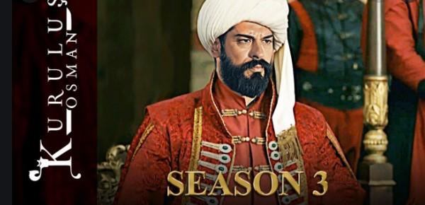 Kurlus Osman Season 3 being released