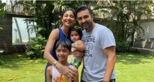Shilpa Shetty plans separation with Raj Kundra