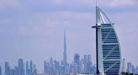 UAE lifts travel ban on Vaccinated passengers