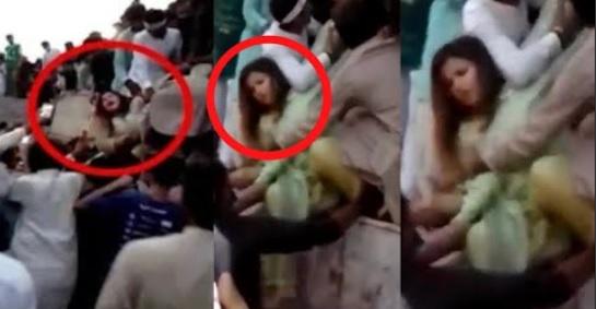 Greater Iqbal Park Case: Ayesha Akram's new shocking statement