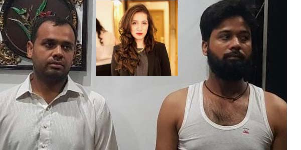 Lahore: Police arrest Lady Doctor Khola's killers