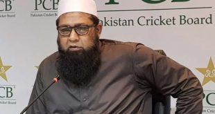 Inzimam ul Haq unhappy over World Cup team