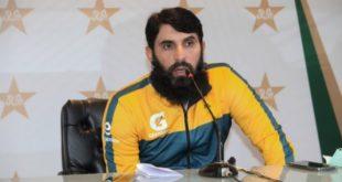 Misbahul Haq quit as Head Coach