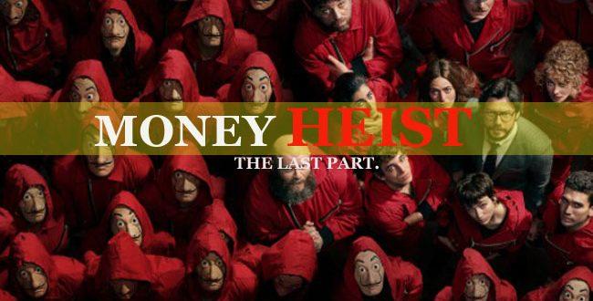 Money Heist Season-5