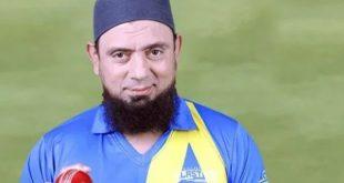 Saqlain Mushtaq Head coach Pakistan cricket team