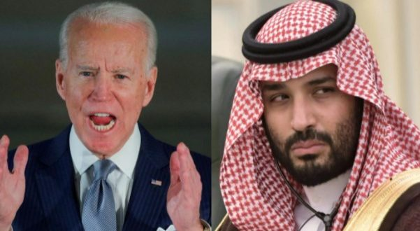 American remove missile defense system from Saudi Arab