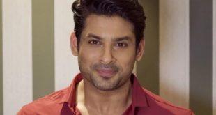 Indian actor Sidarth Shukla dies
