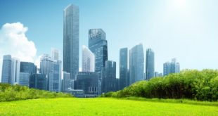 Top Ten Most modern cities in the world