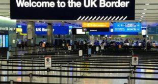 New Travel Advisory for Pakistanis travelling to UK