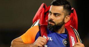 Virat Kohli to quit T20 Captaincy