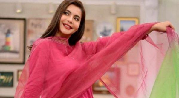 Nida Yasir Speaks on trolling