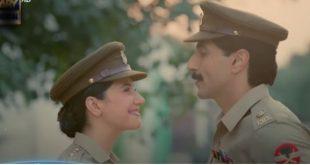Telefilm Aik He Nigar trailer released