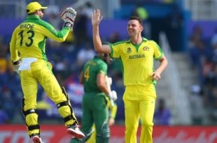 T20 world cup: Australia beat South Africa