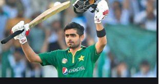 Pakistan can beat India, Babar Azam
