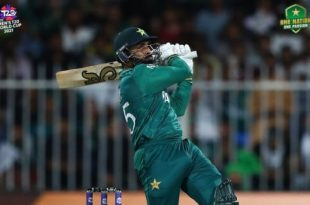 Pak beat New Zealand in t20 world cup