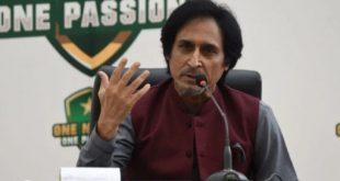 Ramiz Raja gives useful tips to Pakistan team