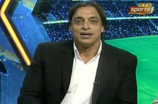 Shoab Akhtar and Nauman Niaz issue